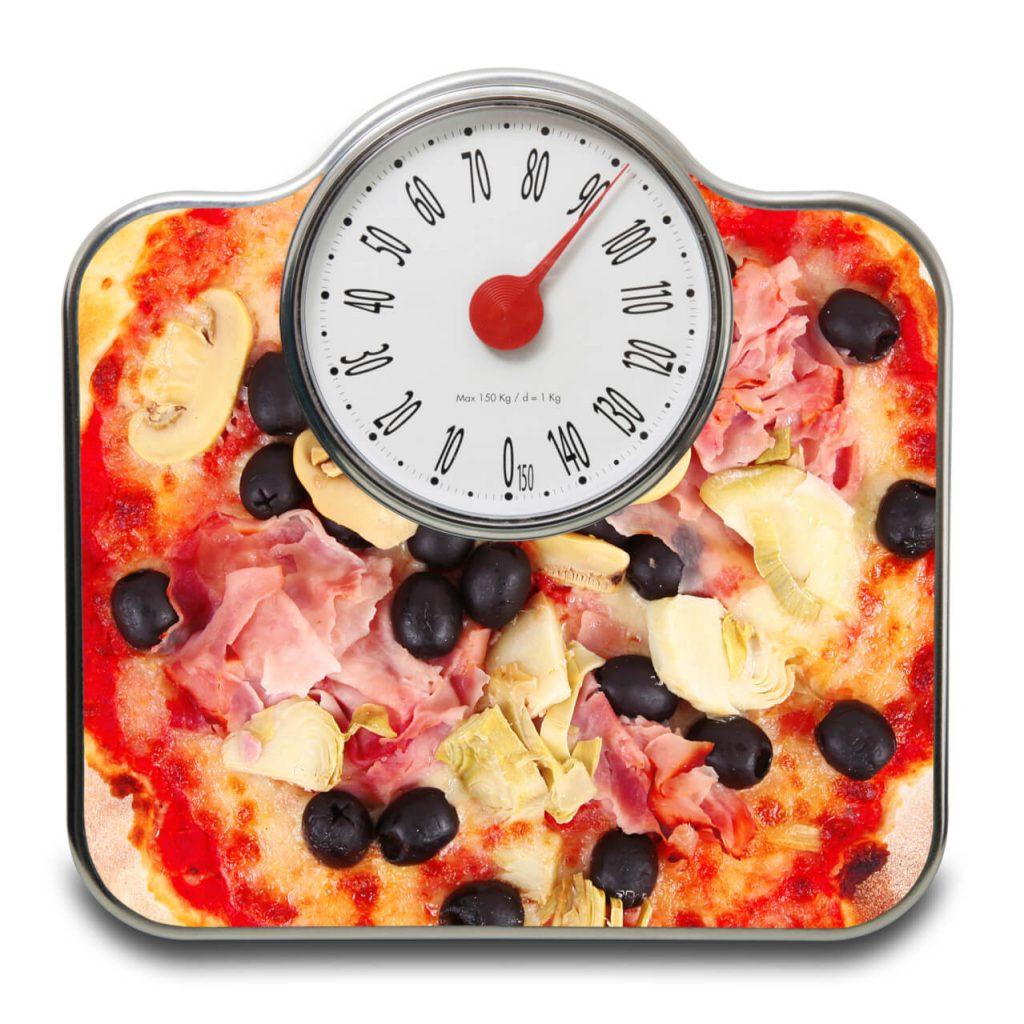 Vaga za merenje telesne težine