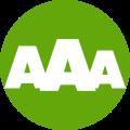 AAA sertifikat