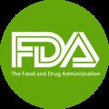 FDA registered