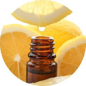 Limunovo eteričko ulje